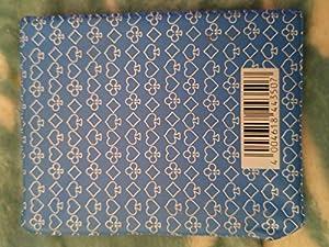 Rarität, kaum mehr erhältlich in dieser Ausgabe: Mini-Rommee, 2x52 Karten, wie neu