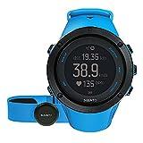 Suunto 2015 Ambit3 Peak Sapphire GPS/HR Outdoor Activity Watch