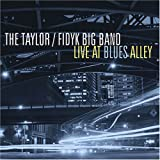 echange, troc Taylor, Fidyk Band - Live at Blues Alley