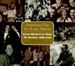 American Pop: Audio History