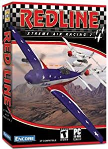 Redline: Xtreme Air Racing 2 by Encore Software