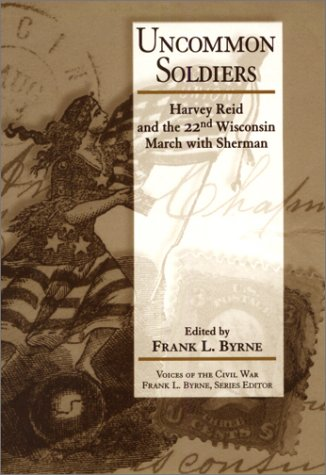 the uncommon soldier Buy a cheap copy of an uncommon soldier: the civil war book by sarah rosetta wakeman i dont know how long before i shall have to go into the field of battle for my part i dont care i dont feel afraid to go i dont believe there are any free shipping over $10.