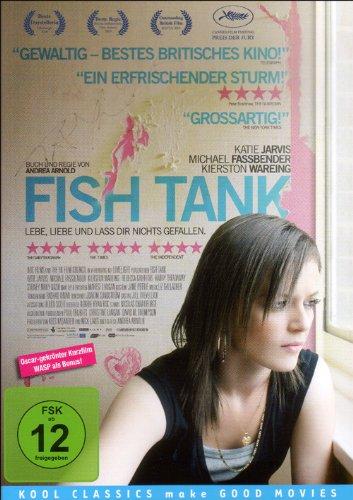 Jarvis,Katie Fish Tank [Import allemand]
