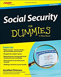 Social Security For Dummies from For Dummies