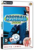 Football Manager 2006 (PC CD) [Windows] - Game