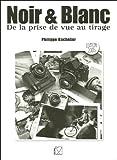 Photo du livre Noir et blanc