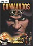 Commandos 2 Men of Courage (PC DVD)