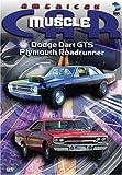 echange, troc American Musclecar: Dodge Dart Gts-Plymoth Road [Import USA Zone 1]