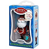 Rudolph the Red-Nosed Reindeer 50th Anniversary Limited Edition Collectible- Hermey