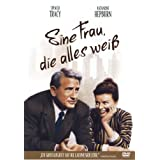 Eine Frau, die alles weivon &#34;Spencer Tracy&#34;