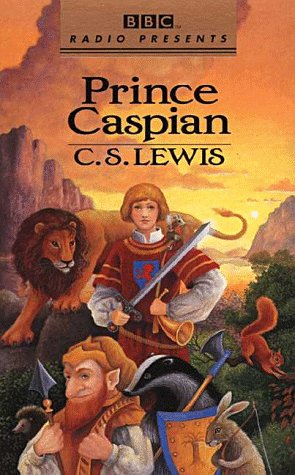 chronicles of narnia prince caspian pdf