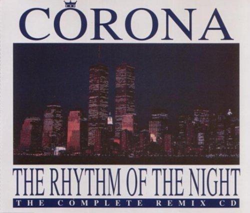 Corona - The Rhythm Of The Night_ - Zortam Music