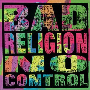 Bad Religion - Turn on the Music (live USA