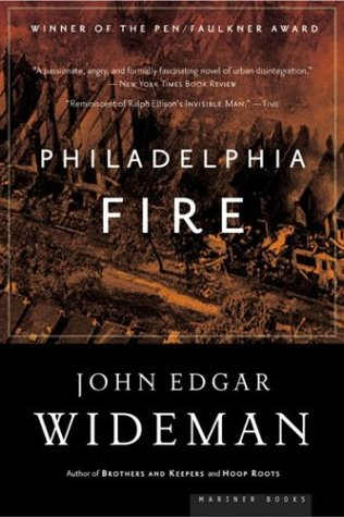 Philadelphia Fire: A Novel