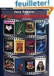 Easy Popular Movie Solos (cello/CD) -...