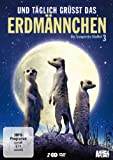 Und täglich grüßt das Erdmännchen - Die komplette Staffel 3 [2 DVDs]