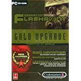 Operation Flashpoint Gold Upgrade (Add-on)by Codemasters