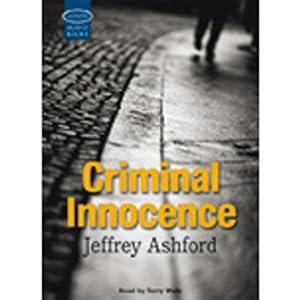 Criminal Innocence Audiobook