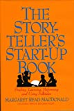 Storyteller's Start-Up Book