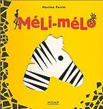 echange, troc Martine Perrin - Méli-mélo