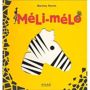 Méli-mélo [Cartonné]