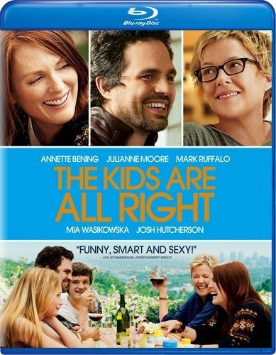 The Kids Are All Right [Blu-ray] by Focus Features