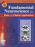 Fundamental Neuroscience for Basic and Clinical Applications: With STUDENT CONSULT Online Access, 3e (Haines, Fundamental Neuroscience for Basic and Clinical Appl)