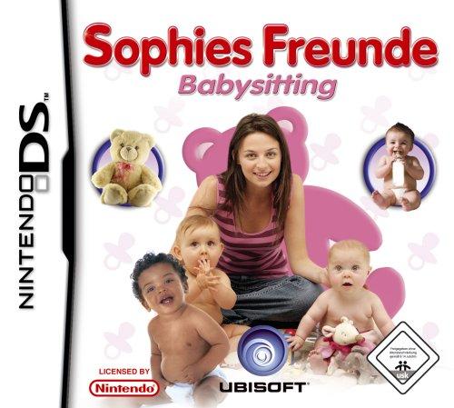 Sophies Freunde - Babysitting - [Nintendo DS]