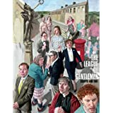 """The """"League of Gentlemen"""" Scripts and Thatby BBC"""