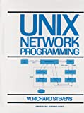 UNIX Network Programming (0139498761) by Stevens, W. Richard