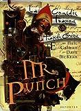 echange, troc Dave McKean, Neil Gaiman - La comédie tragique ou la tragédie comique de Mr Punch