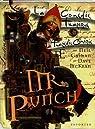 La com�die tragique ou la trag�die comique de Mr Punch