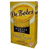 Corn Elbow Style Pasta, Gluten Free, 12 oz (340 g)