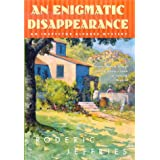 An Enigmatic Disappearance (An Inspector Alvarez Mystery) ~ Roderic Jeffries