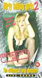echange, troc Dirty Talking Girls 2 [VHS]