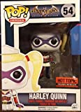 Funko Pop! #54 Nurse Harley Quinn (Arkham Asylum) Hot Topic Exclusive