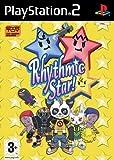 echange, troc Super Eye Toy: Rhythmic Star (PS2) [import anglais]