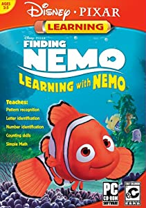 Disney/Pixar's Finding Nemo: Learning with Nemo [Old Version]