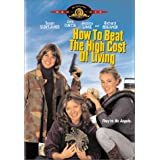 How to Beat the High Cost of Living [DVD] [1980] [Region 1] [US Import] [NTSC]by Susan Saint James