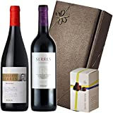 Carlos Serres Rioja Wine Twin Gift Set