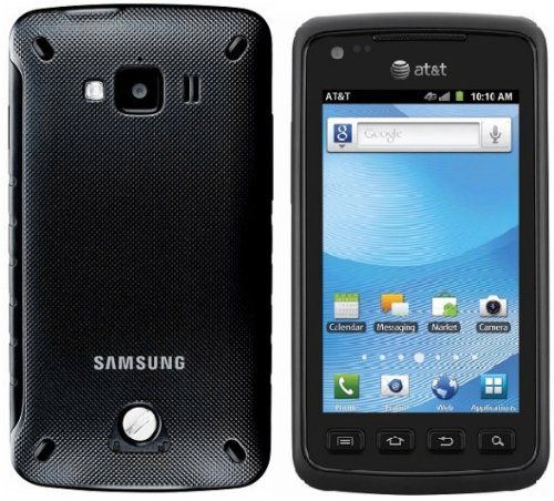 Link to New GSM Unlocked Samsung i847 Rugby Smart 4G 5MP Android 2.3.5 Military Standard MIL-STD 81F Touchscreen On Sale