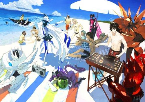 【ゲーム 買取】スカーレッドライダーゼクス-STARDUST LOVERS-