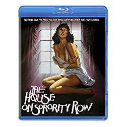 House on Sorority Row [Blu-ray] (widescreen, remastered)