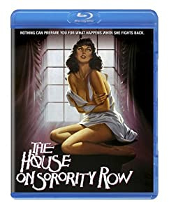 House on Sorority Row [Blu-ray] [Import]