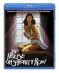 House on Sorority Row [Blu-ray] [Import]