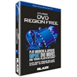 DVD Region Freeby Blaze
