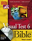 img - for Visual Test 6 Bible book / textbook / text book