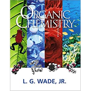 Organic Chemistry (5th Edition)