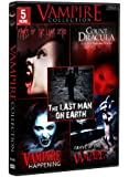 Vampire Collection-5 Movies