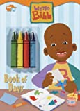 Book of Days (Color Plus Chunky Crayons) (0307104834) by Golden Books